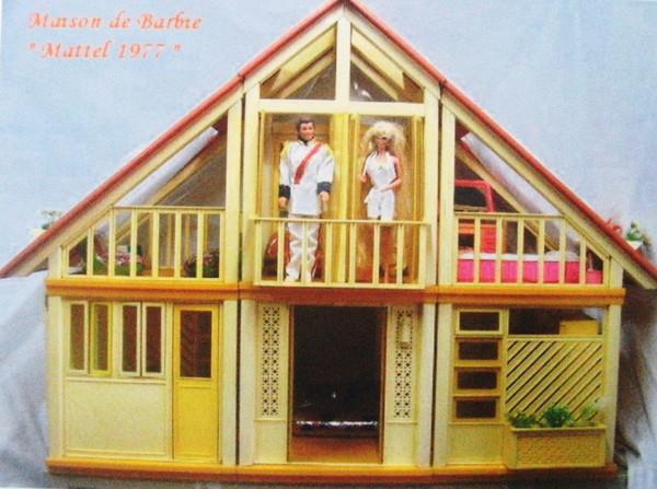correspondance barbie centerblog. Black Bedroom Furniture Sets. Home Design Ideas